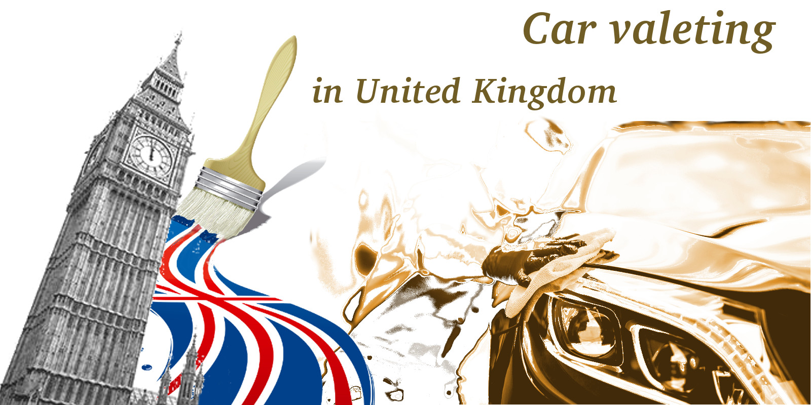 Car valeting services UK